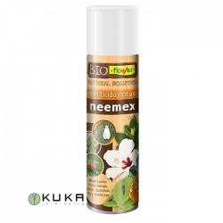 Insecticida natural neemex
