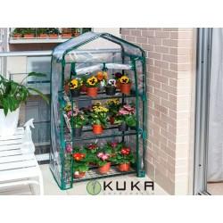 Invernadero greenhouse