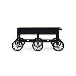 Huerto urbano trolley wheels