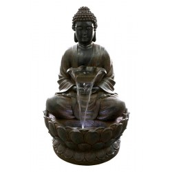 Fuente buddha g.