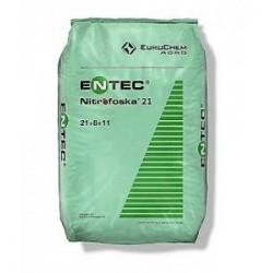 ENTEC Nitrofoska  21
