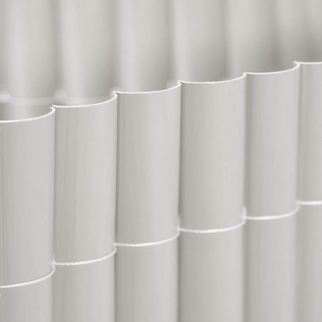 Cañizo Plastico Simple Cara