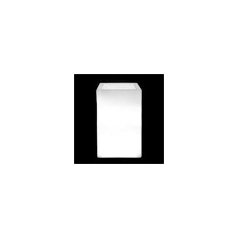 Cubo Alto Leds RGB