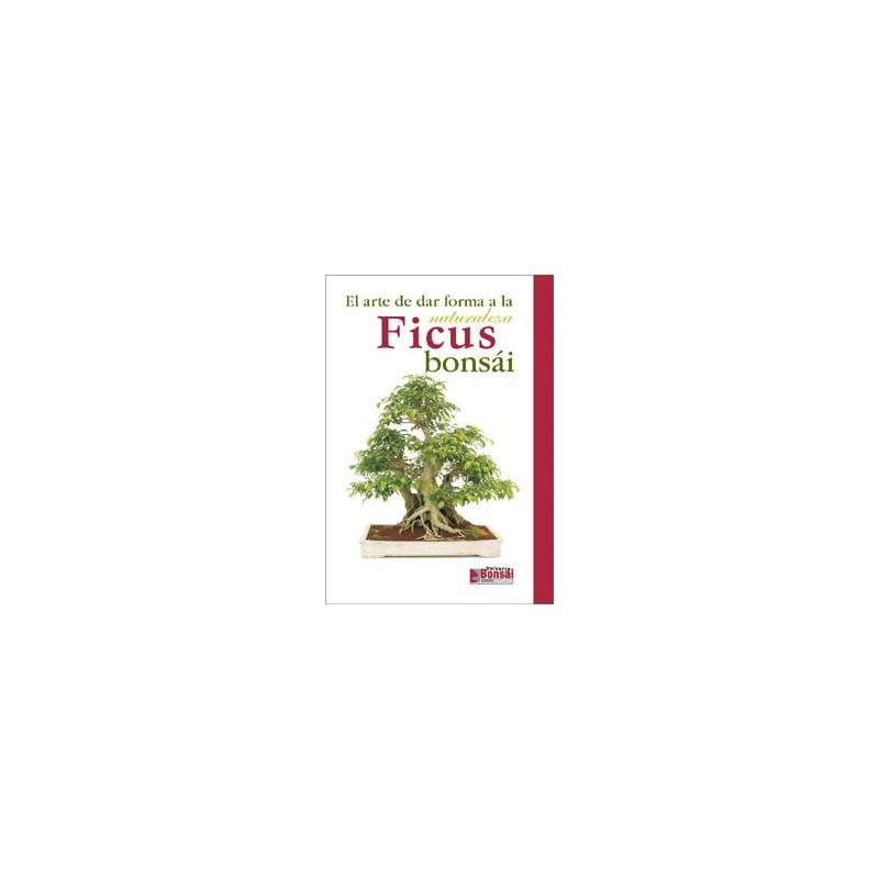 Bons i libros gu a ficus - Libros de bonsais ...