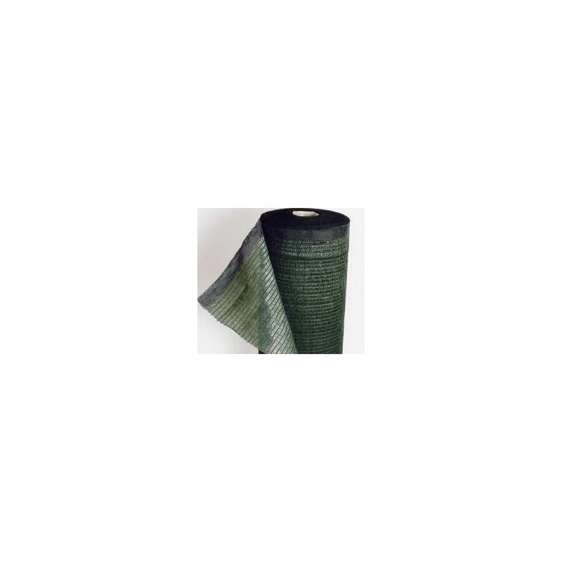 Malla Sombreadora 90 % Verde Oscuro