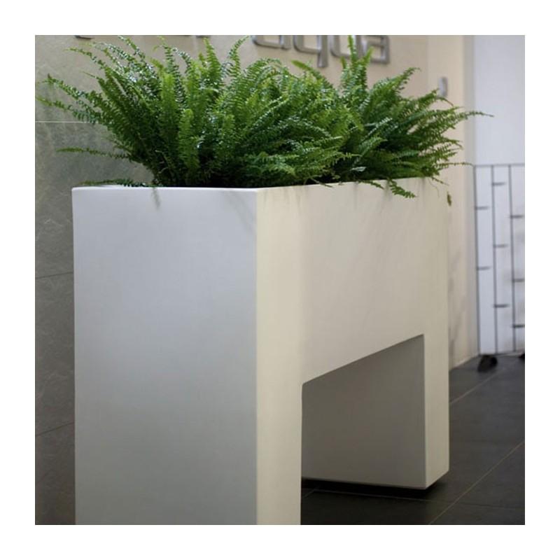 Jardinera Muro Autorriego Vondom - Jardinera-interior