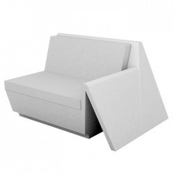 Rest Sofa Modulo Izquierdo