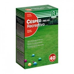 Césped Recreativo