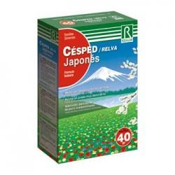 Césped Japonés