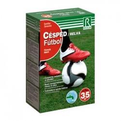 Césped Futbol