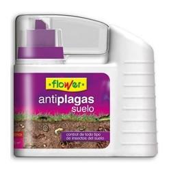 Anti-plagas Suelo