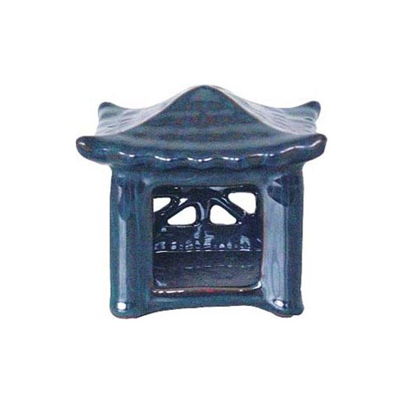 Linterna ceramica