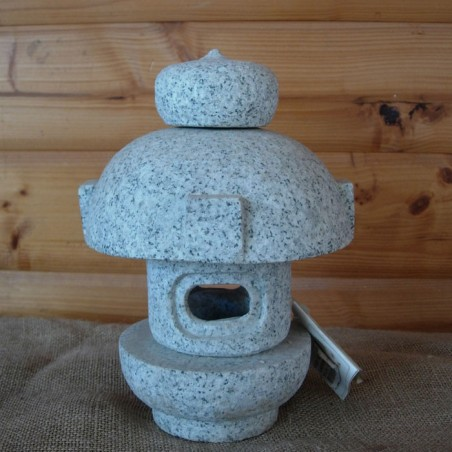 Linterna ceramica Oki