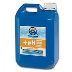 + pH liquido