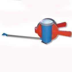 Fuelle de plastico para espolvorear