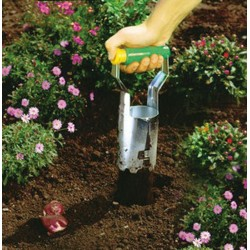 Plantador de bulbos