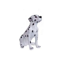 Figura perro dálmata
