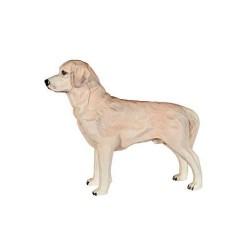 Figura perro labrador