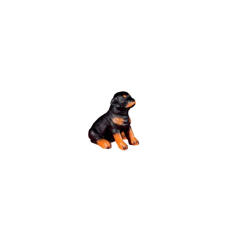 figura perros belen con macetas casa dise o. Black Bedroom Furniture Sets. Home Design Ideas