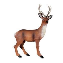 Figura ciervo
