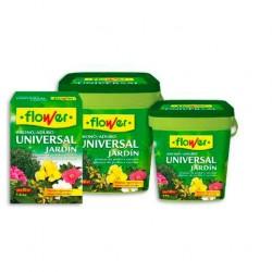 Abono universal jardín