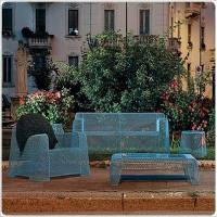 Muebles de acero