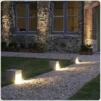 Iluminación Casa y Jardín