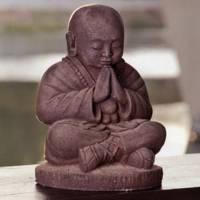 Buddha piedra