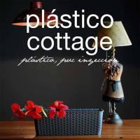 Plástico Cottage Herstera