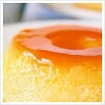 Pudding de Naranjas